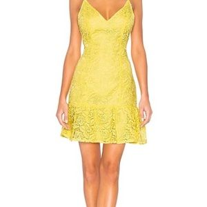 Homecoming perfect RSVP by BB Dakota Giselle dress